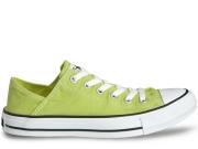 ウォッシュカラーズ BB OX ライトグリーン