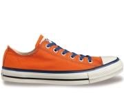 カレッジカラー OX オレンジ/ネイビー