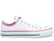 W GG OX ホワイト/ピンク