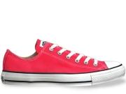 カラーデニム OX ピンク