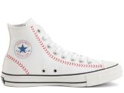 100 ベースボール HI ホワイト