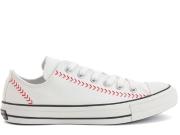 100 ベースボール OX ホワイト