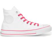 WR カラードライン HI ホワイト/ピンク