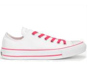 WR カラードライン OX ホワイト/ピンク