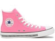 ロゴライン HI ピンク