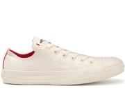 コスモインホワイト OX ホワイト/レッド